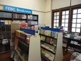 FEBC Bookroom