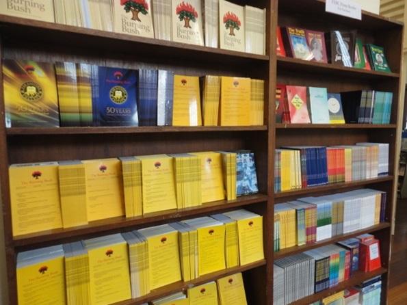 Far Eastern Bible College | FEBC Bookroom